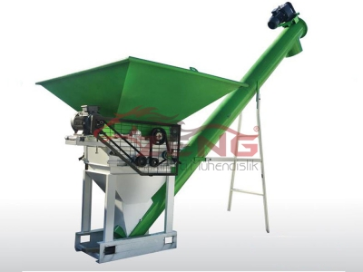 Defective Product Recycling Crusher
